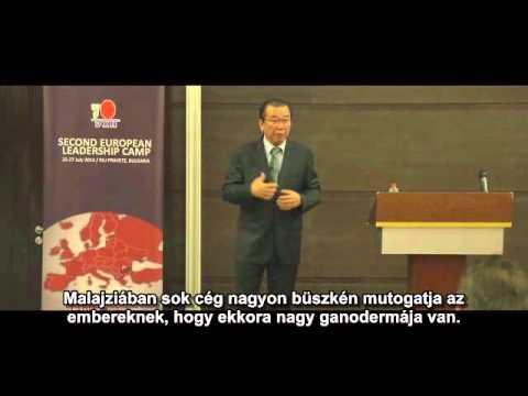 Dr Lim's presentation - 2014 Bulgaria