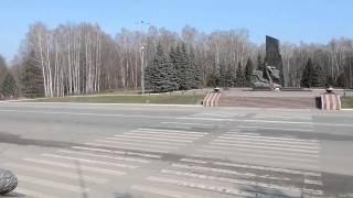 Дальнобой: Рейс в Брянск