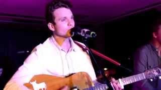 Gibson Bull - Skin And Bones (Live at Glastonbury ETC 2014)