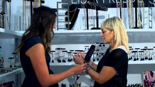 Interview with Celebrity Jewelry Designer Lisa Freede - ENK International 2014