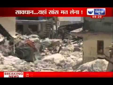 Uttarakhand flood 2013: Epidemic threat looms Travel Video