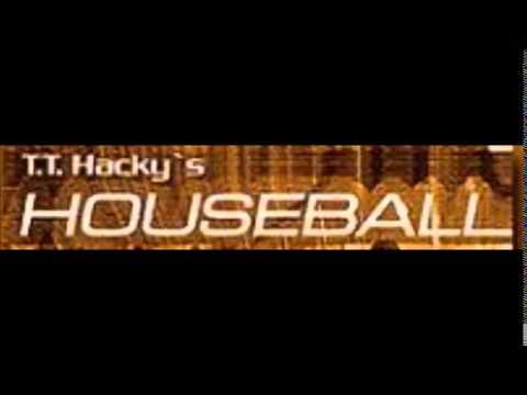 DJ LUNA @ T.T Hacky`s Houseball - Sound (Dillingen)
