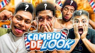 CAMBIO DE LOOK EXTREMO 😱