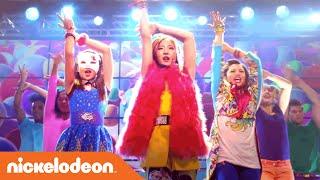 Make It Pop | 'Light It Up' Official Music Video | Nick