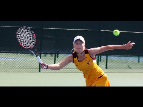 Armstrong Tennis vs. Barry University