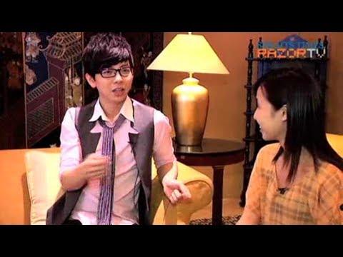 5 guys, 1 girl on a 'date' (Hu Xia 胡夏 Pt 2)