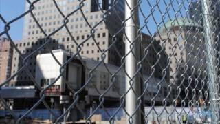 New York City - Ground Zero Ten Years On -HD.