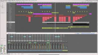 Logic Pro 9 - India (Aegan, Shashwati, Life Partner)