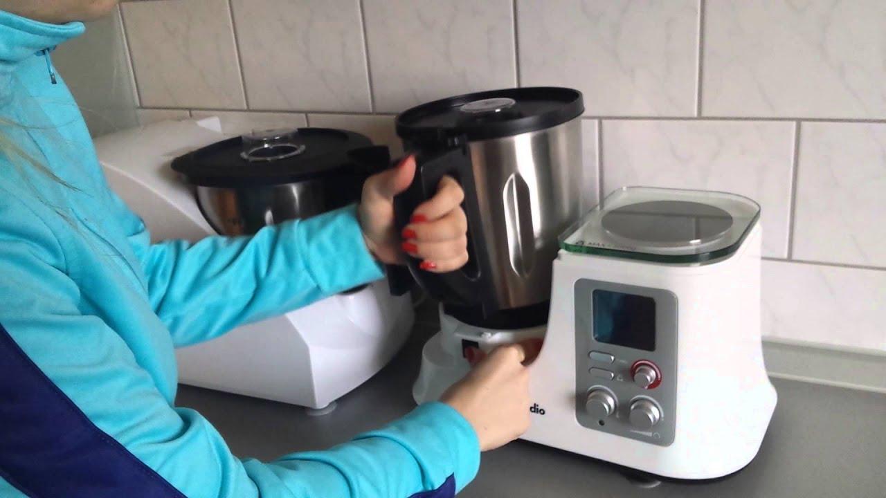küchenmaschine lidl gegen aldi