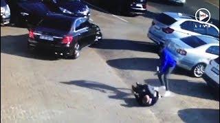 Rolex watch stolen in Pretoria car park