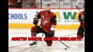 martin Hanzal