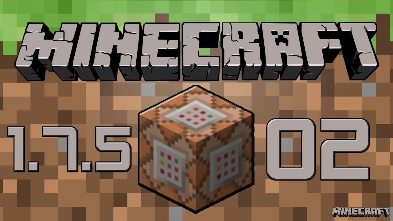 Befehlsblock Tutorial MC Lobby Erstellen YouTube - Minecraft server lobby erstellen