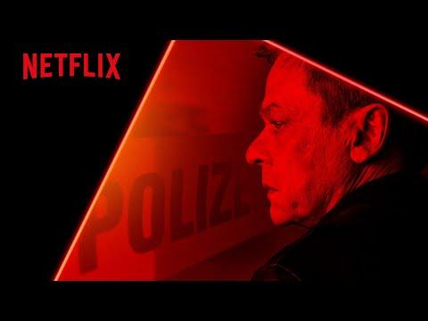 Criminal | Offizieller Trailer | Netflix