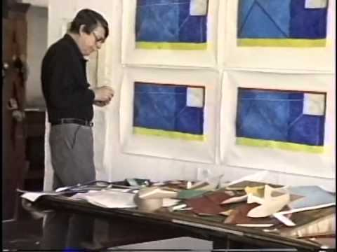 Richard Diebenkorn: Two Weeks in January, 1986 (34 minutes)