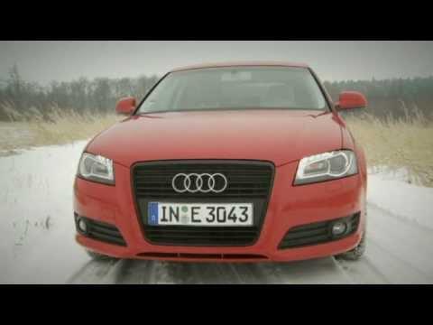 Audi A3 im Test | Autotest 2010 | ADAC