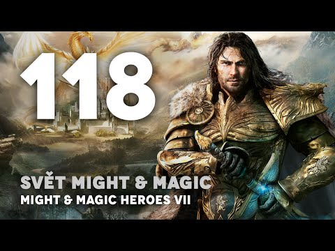INDIAN #118: Série Might & Magic