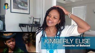 kimberly elise memories of beloved 2017 skype interview