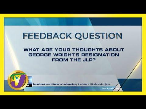 Feedback Question | TVJ News - June 4 2021