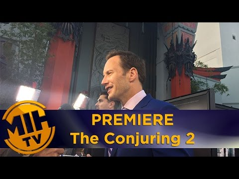 'The Conjuring 2' Premiere