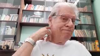 Ismael Gomes Braga o Espiritismo e o Esperanto.- epis. 7