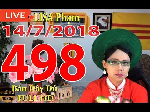 khai-dn-tr-lisa-phạm-số-498-live-stream-19h-vn-8h-sng-hoa-kỳ-mới-nhất-hm-nay-ngy-14-7-2018