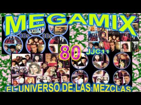 MEGAMIX 80 - 26 HIT MEMORIES®