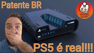PS5 - A imagem é real!!!! DEVKIT é confirmado