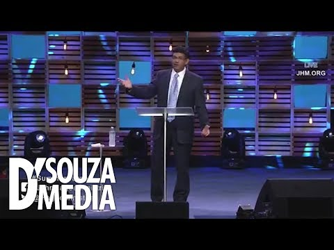 D'Souza: What the Nazis learned from American progressives