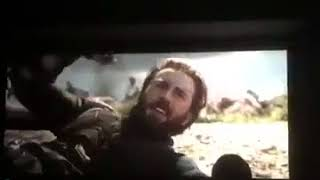Война Бесконечности   Avengers  Infinity War Могучий мститель пришёл на помощь на английском.