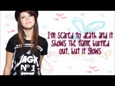 We are the in crowd - Never Be what you want{Acoustic/Lyrics♥}