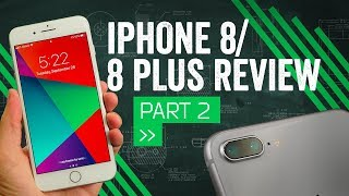 iPhone 8 Review: The Forgotten iPhone