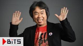 BITS: Un Nintendo sin Miyamoto