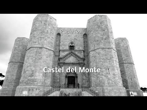 Puglia Tour Castel del Monte