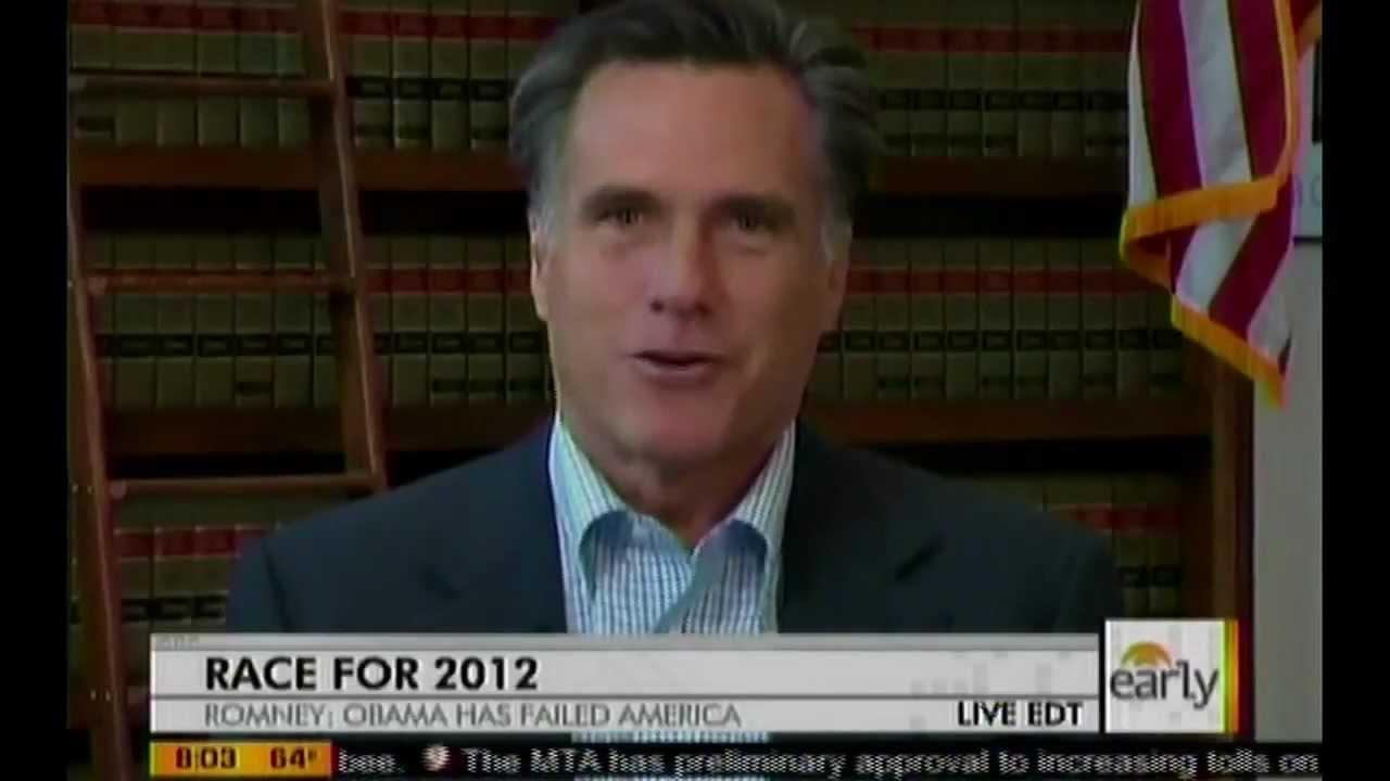 My Name Is Mitt Romney Feat Eminem Youtube