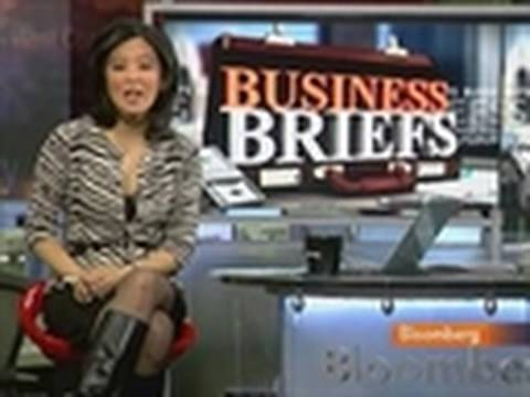 Tyco to Buy Brink's; Carlyle Plans Moncler IPO: Video
