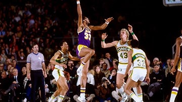 Kareem Abdul-Jabbar's 70 Sky Hooks for His 70th Birthday!