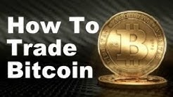 Day Trading Bitcoin: For Beginners