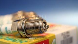 видео Какие свечи лучше: иридиевые или платиновые