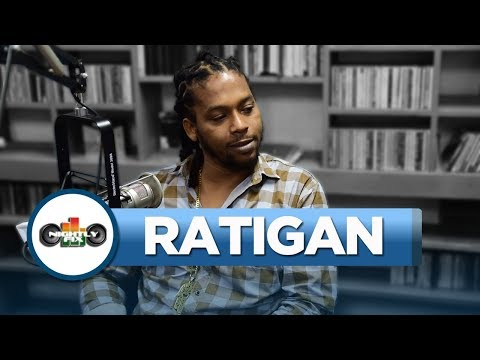 Ratigan calls out DJ Frass for riddim stealing + talks early Gaza Empire days & producing for Spice
