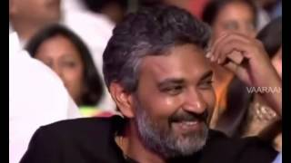 Pawan Kalyan Craze At Baahubali Audio Launch!! #PawanKalyan #Craze ...