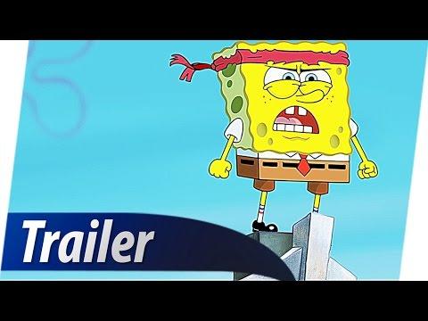 spongebob schwammkopf 3d ganzer film deutsch