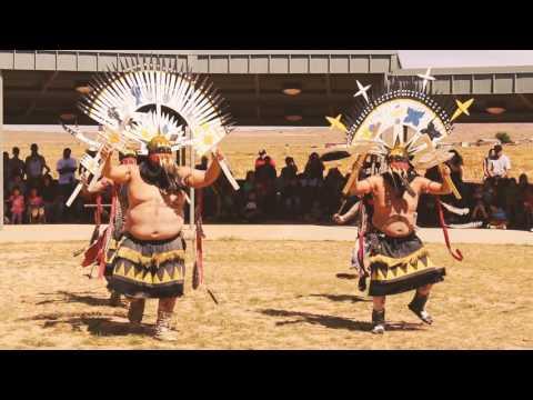 Joe Tohonnie, Jr. & the White Mountain Apache Dancers - Monument Valley, UT