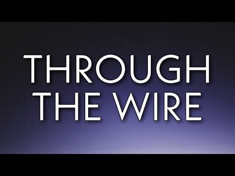 Rod Wave - Through The Wire (Lyrics)
