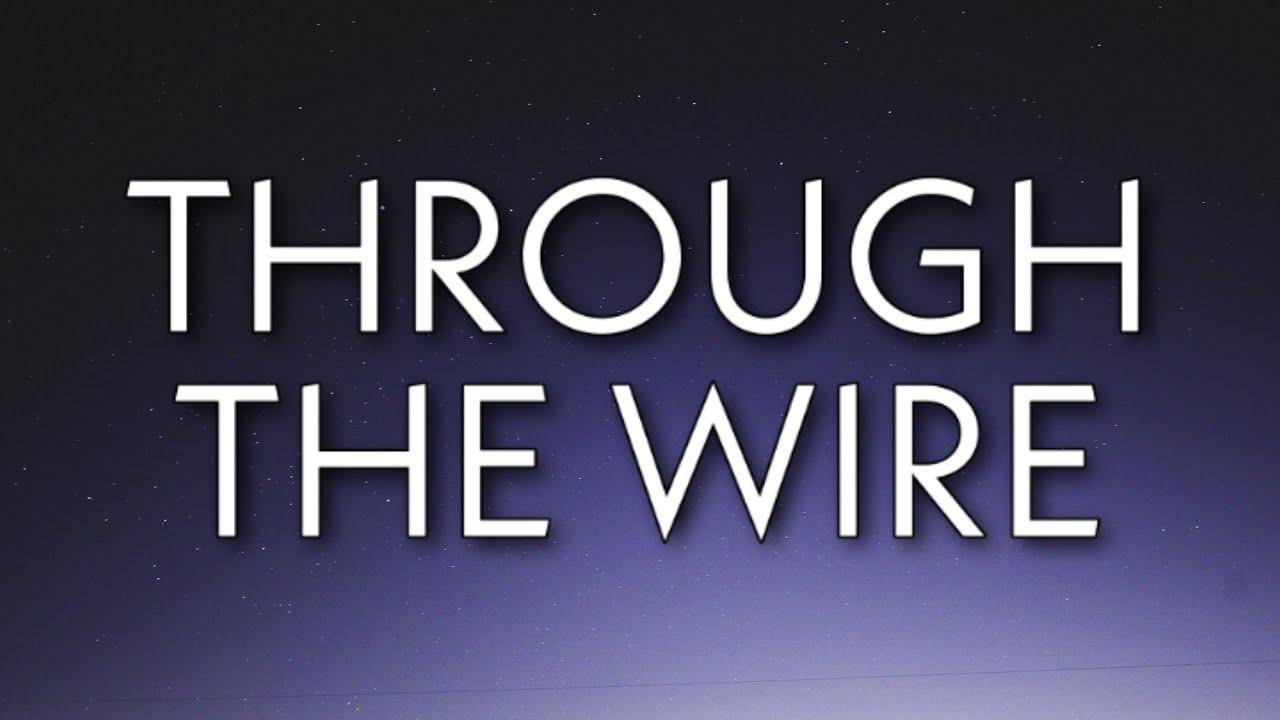Rod Wave - Through The Wire (Lyrics)
