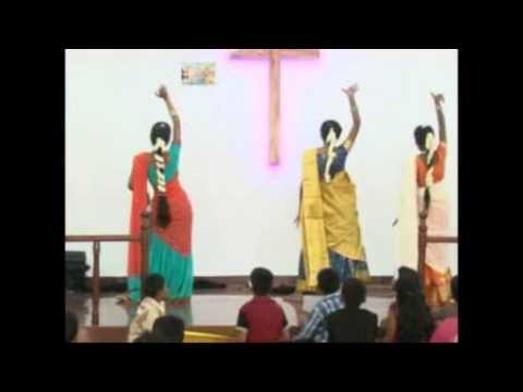 thanjavur bommai tamil christian song
