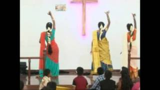 thanjavur bommai tamil christian song
