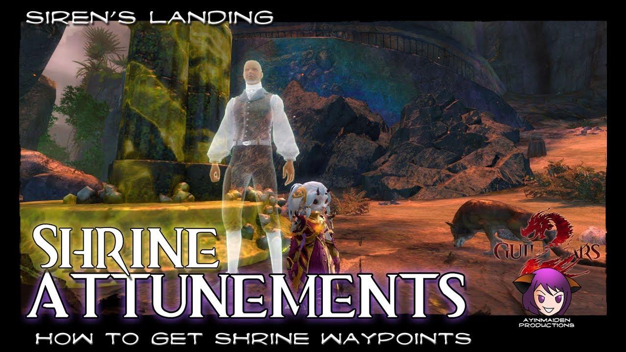Siren's Landing - Guild Wars 2 Wiki Guide - IGN