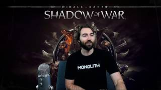 Shadow of War: Featured Community Build, Themed Fortress Assaults, Unique Challenges
