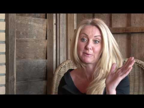 Joyce Van Blerck - Documentaire  Over De Ziekte Van Huntington