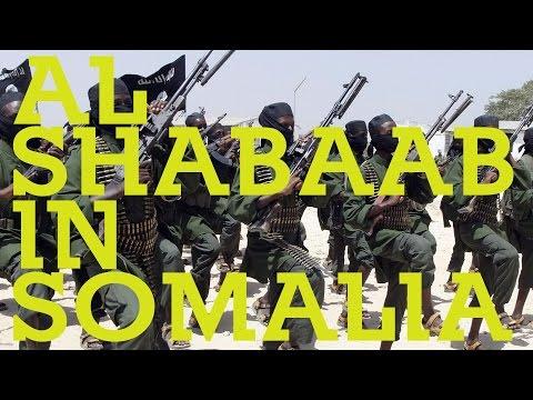 in Somalia